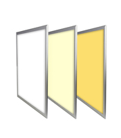 ultra thin 60cmx60cm surface led panel light 600x600 led panel light