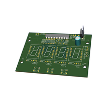 Pcb electronic circuit board parts