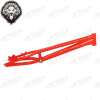 Newest colorful Al 6061 BMX bike frame BMX frame