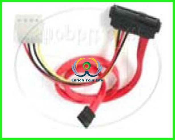 SAS 29 TO 7PIN POWER 50cm+20cm