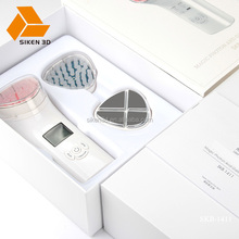 Siken 3D China Wholesale Deep Cleansing Facial Spa Device <strong>Beauty</strong> SKB-1411