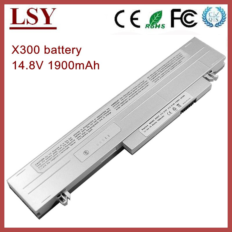 laptop battery for dell Latitude X300 300M Inspiron 300M battery W0465 W0391 X0057 F0993 U0386 G0767 P0382 C6109 F0993 Y0037