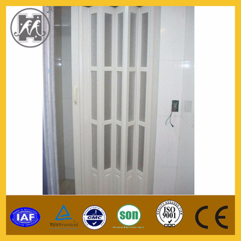 Fashionable Cheap modern Folding accordion Door PVC Sliding Doors  sc 1 st  Zhejiang Sehome Home Technology Co. Ltd. - Alibaba & Fashionable Cheap Modern Folding Accordion Door Pvc Sliding Doors ...