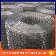 Cheap stainless steel wire mesh fence building materials