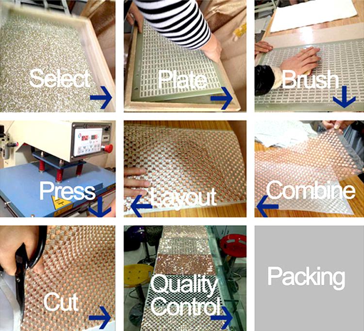 Crystal mesh, Rhinestone mesh, Rhinestone Roll, rhinestone sheet (1).jpg