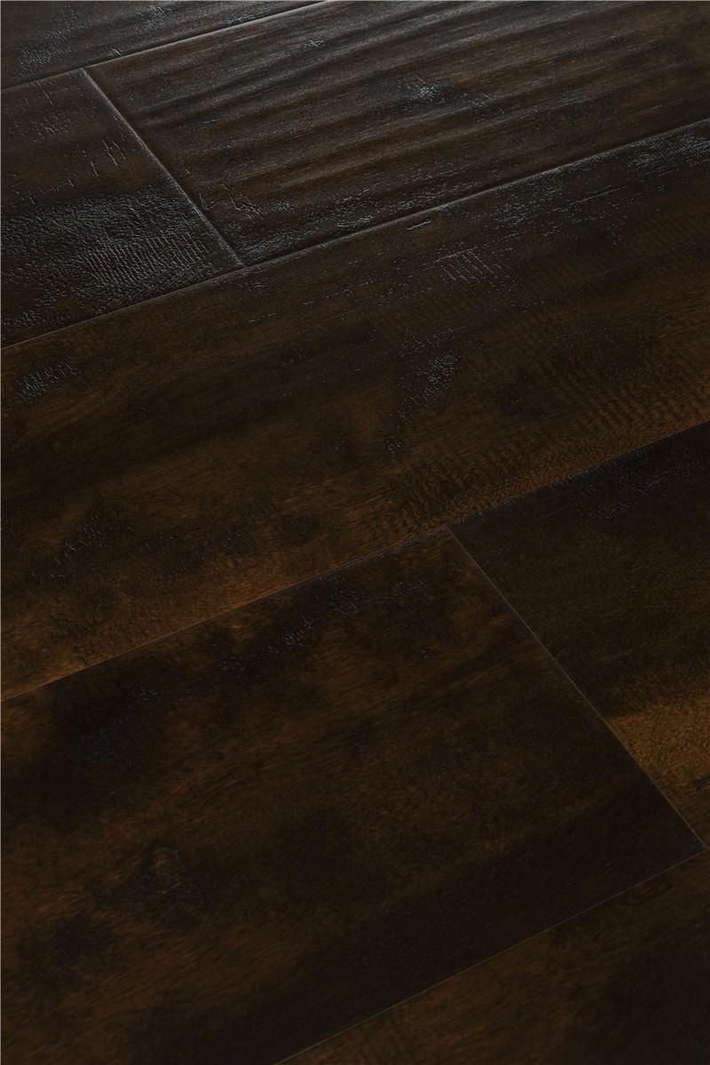 Professional quality craft laminate flooring with great for Quality laminate flooring