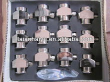 12Pieces Tool for Holding Common Rail Injector