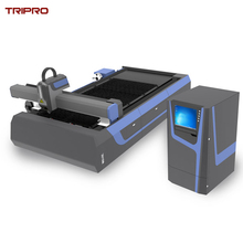 TP3015M Fiber Laser Cutter for Metal Plate and Pipe IPG/Raycus 2000W Fiber Laser Cutting Machine