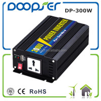 12v 24v to 110v 220v pure sine wave inverter 300 watt power inverter 300w