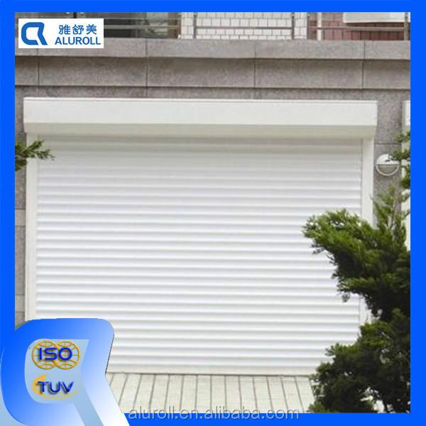 Rotolo automatico up alluminio porta del garage-Porta-Id prodotto:60473353330-italian.alibaba.com