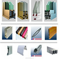 Toma Double Glazed Aluminium Profile for Window and Door