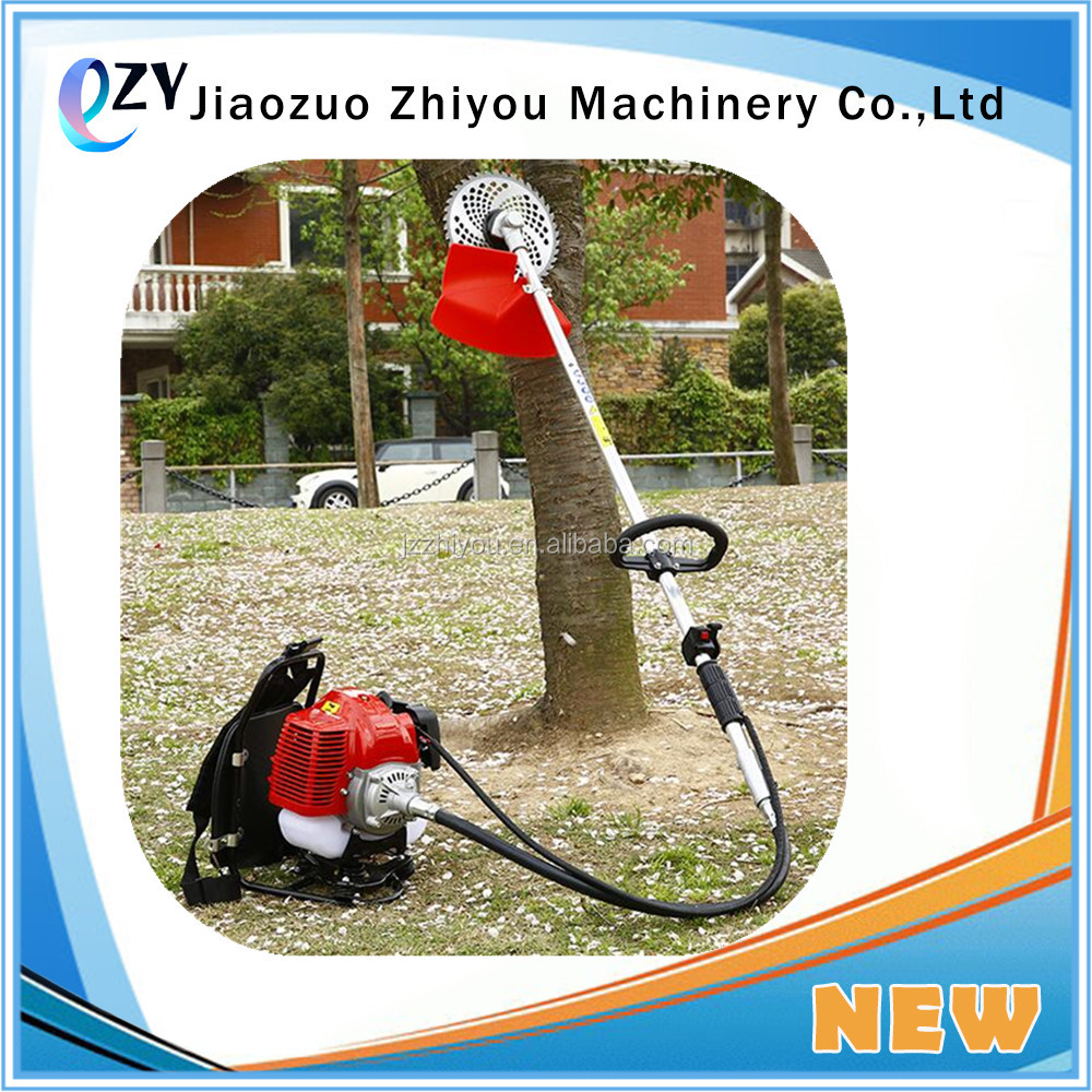 High-quality side-hung/ Backpack 2/4-stroke Brush Cutter for sale