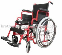 2017 Most Popular Self-propelled Wheelchair with CE