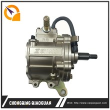 China hot sale Three wheel Motorcycle parts 1000cc reverse gearbox with tranmission shaft