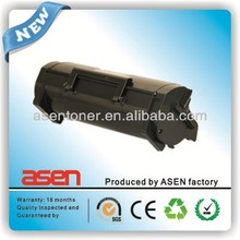 New Compatible laser printer toner cartridge for Lexmark MS710/ MS711/ MS810/ MS811/ MS812