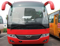 Strong Quality Medium Coach Bus With 24-33 Seats