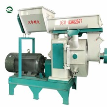 China CE factory feed chicken pellet making machine