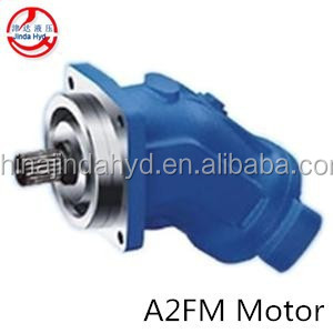 High flow Rexroth Hydraulic Motor
