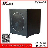 cheap 5.1 home theater system audio subwoofer