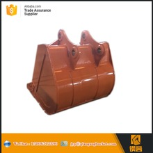 Customized excavator bucket, hitachi excavator bucket of zx 210