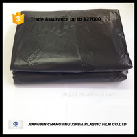 Hdpe/LDPE Plastic Bags On Roll For Food Packaging