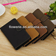 FL2713 2013 Guangzhou hot selling archaize grain wallet leather flip cover protect case for samsung galaxy note 3 n9000