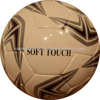 Soft Touch - 2 (Soccer Ball)