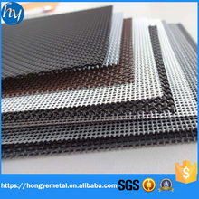 Magnetic Galvanized Soundproof Window Screen