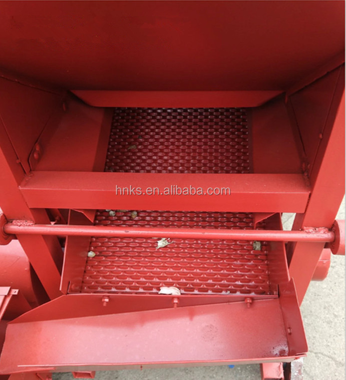 2017 high quality big capacity groundnuts/peanut peeling peanut shell machine