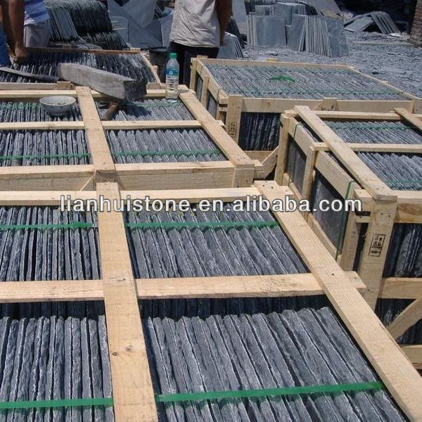 dark grey slate tile roofing slate