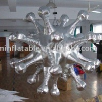 Decoration Inflatable Atom