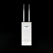 2.4GHz MIMO Antenna Outdoor Wireless Access Point / Bridge / CPE