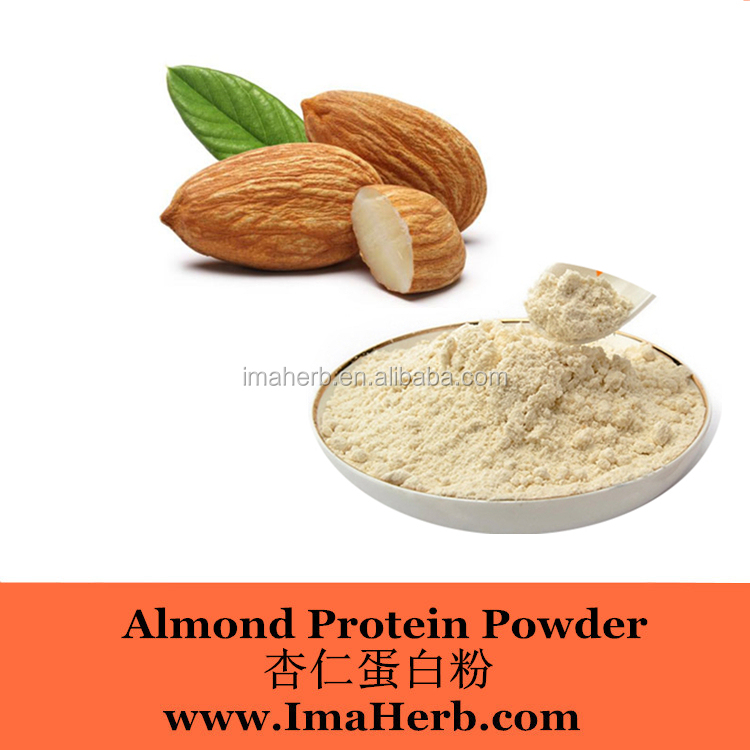 Top Quality instant almond protein <strong>powder</strong>