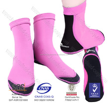 Surf Swimming Neoprene Socks Long Boots