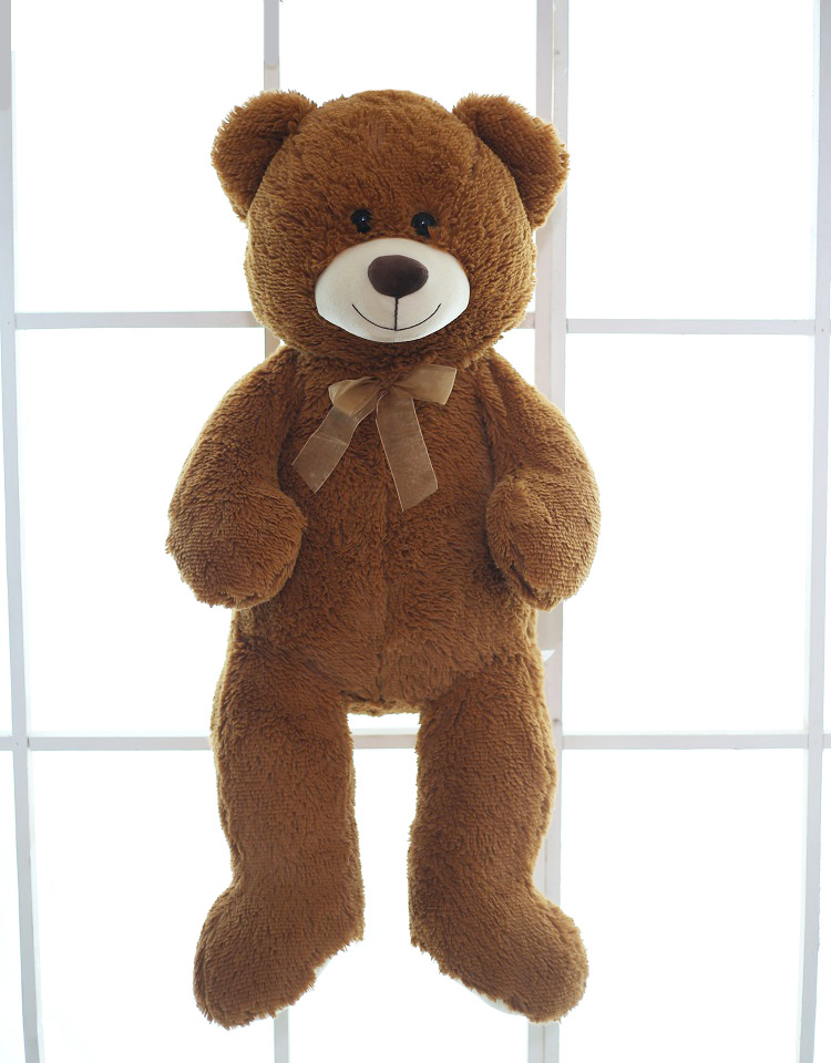 Hollypet 90cm teddy toy bear three brothers for sale