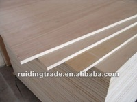 Lower Prices Good Quality Plywood