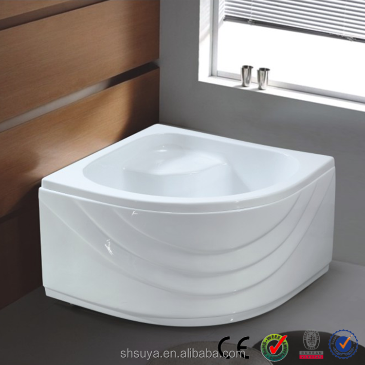 Cheap Corner Bathtub Sizes Buy Bathtub Small Bathtub