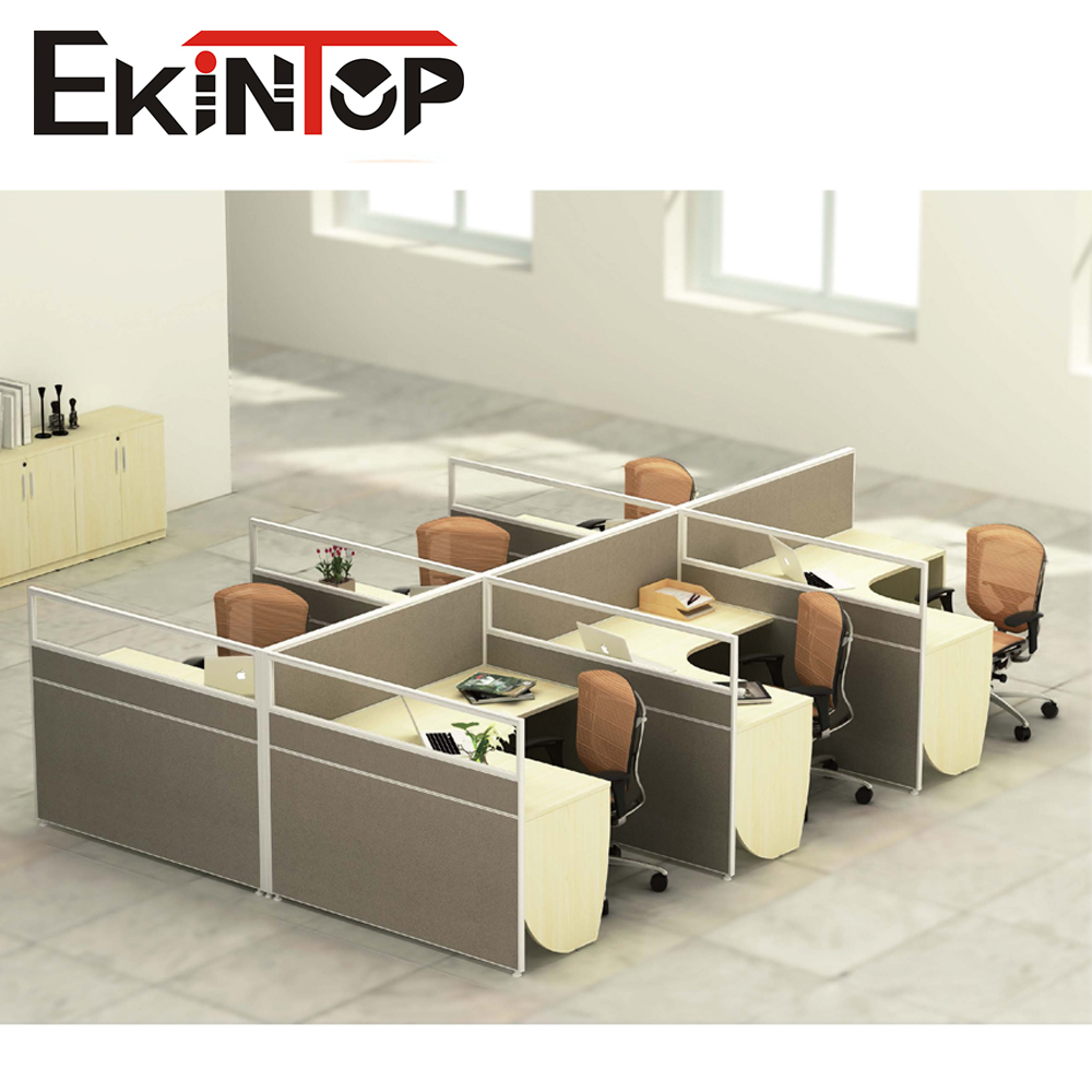 Factory High Quality Office Furniture Iso9001 Curved