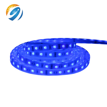 Latest Technology Power Consumption 5M Strip Lights Smd 5050 Rgb Led