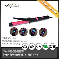 2015 automatic hair curling irons electric hair rollers
