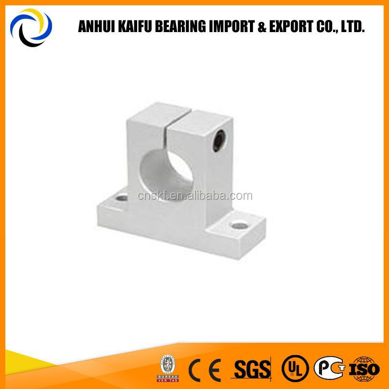 SH16A linear rail bearing support SH series SH 16A