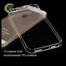 Hot sale for iphone back cover for iPhone 4s cell phone accessories