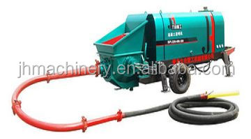 SPJ10-6-19 Wet Concrete spraying machine
