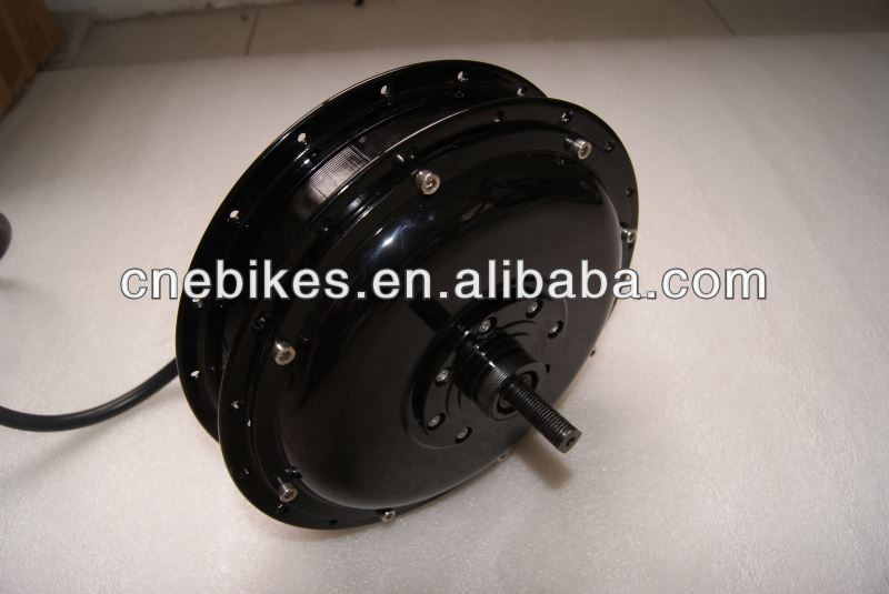 High Speed Hub Motor 70kph-100kph 3kw for e-bike and electric bicycle
