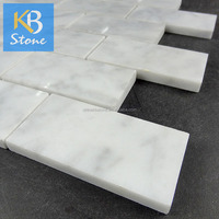hot selling crushed marble stone