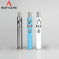 Alibaba Newest e cigarette ego c4 electronic cigarette 3000mAh made in Shenzhen Rofvape with Constant voltage output