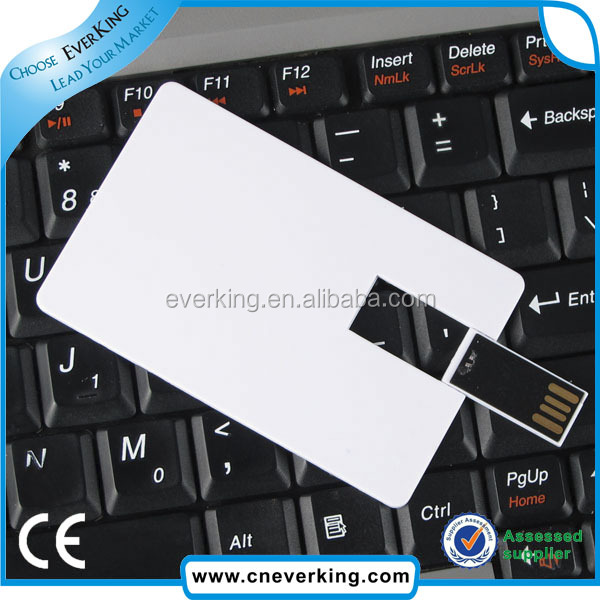 Low price 2gb 4gb business card usb for 2.0 drive