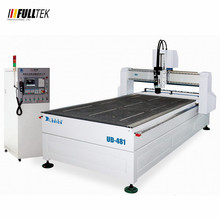 3 Axis Wood Cnc Router, Linear Tool Change Machine UD-481