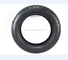 130/90-15 Street Big Tooth Tube Motorcycle Wheel Rim Tire Tyre