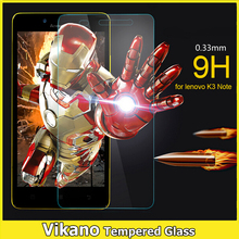 VIKANO Premium 9H Screen Saver For iPhone 6 Glass Screen Protector